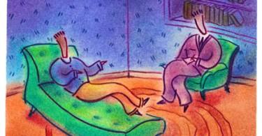 empatia nella relazione terapeuta paziente, psicoterapia