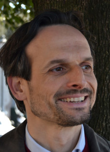 dott. Alessandro Gambugiati, psicologo psicoterapeuta