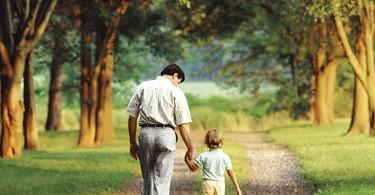 Le subpersonalità di padre e di figlio