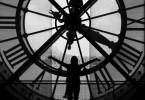 Non ho mai tempo, paura, come avere più tempo