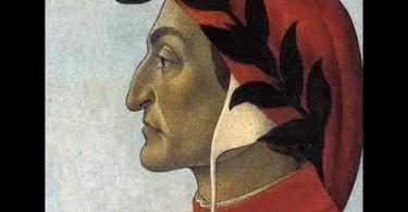 Dante Alighieri, La Divina commedia come metafora psicologica
