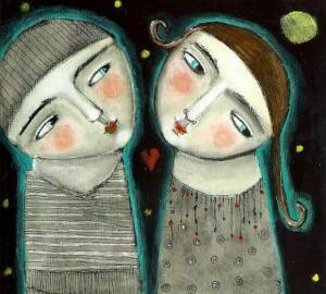 relazione di coppia, famiglia, psicologia