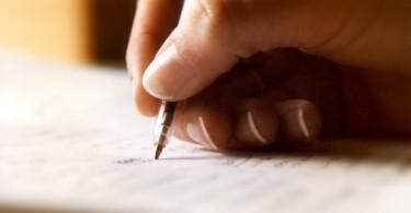 scrittura espressiva, voce alle tue emozioni, benessere