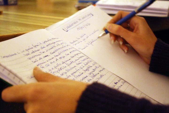 scrittura terapeutica psicosintesi