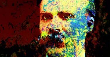 Friedrich Nietzsche, vita e volontà