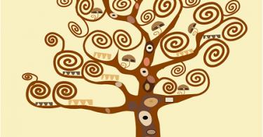 albero genealogico e sindrome degli antenati