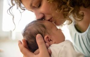 comunicazione, psicologia tra madre e neonato