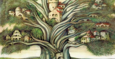 Albero e radici, psicogenealogia, genitori e figli
