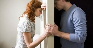 Crisi di coppia, amare e tradire