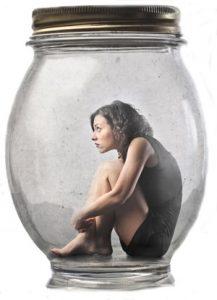 Come essere prigionieri, cancro e paura di morire