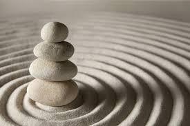 Giardino zen, come voltivare la pazienza con la mindfulness