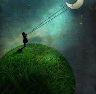 La notte e il sogno, metafore, simboli