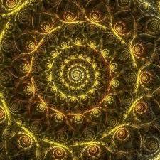Mandala a spirale, il significato psicologico dell'immagine