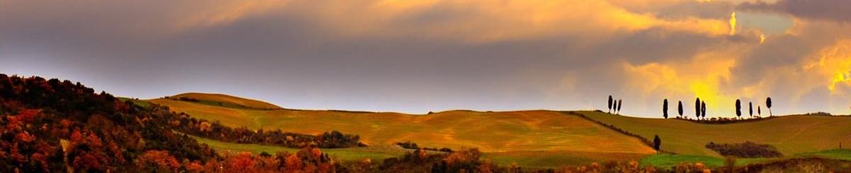 Paesaggio, gratitudine verso madre terra
