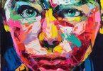 Faccia, arte e colori, la ricerca di se stessi