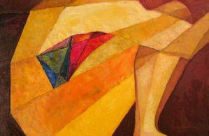 Rappresentazione artistica della sofferenza, origine e sintomi del dolore