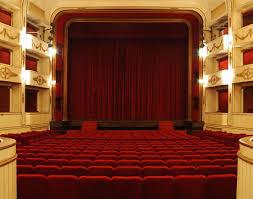 Teatro, tecnica psicologica rappresenta animo molteplice, subpersonalità, io