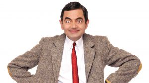 Mr Bean, la sindrome dell'ingenuo, psicologia