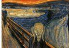 L'Urlo di Edvard Munch, psicologia e paura
