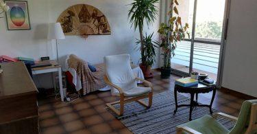 stanza psicoterapia